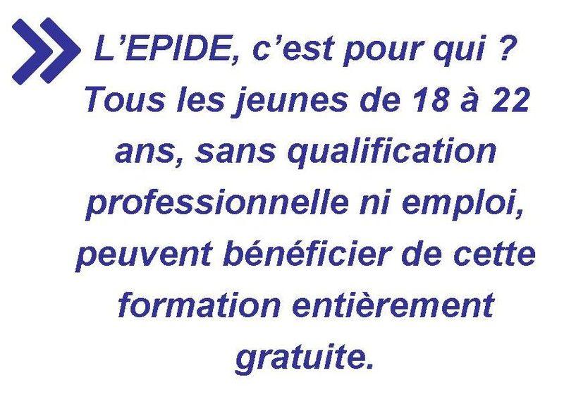 EPIDE1