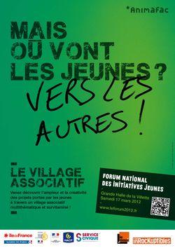 Affiche_Forum_LaVillette