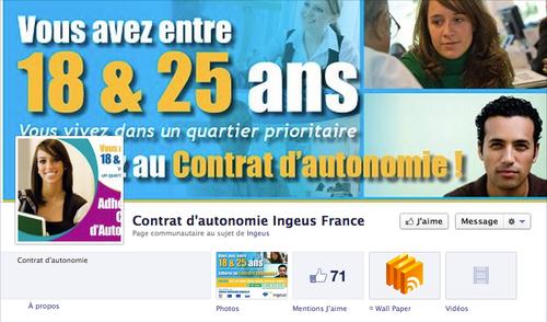 facebook-ingeus