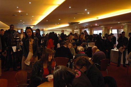 Café Contact de l'Emploi : un exercice utile